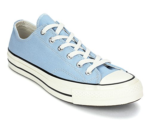 Converse Mens Chuck Taylor All Star 70 Sneakers (us 10,5 D (m), 159624c, Cielo Blu)