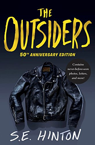 The Outsiders 50th Anniversary Edition (The Outsiders Best Scenes)