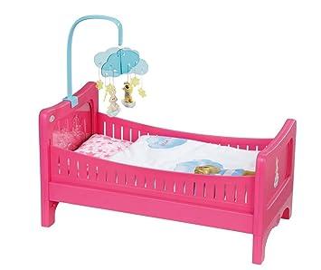 Zapf Baby Born 822289 Cama/Cuna para Muñecas Accesorio para Muñecas - Accesorios para Muñecas