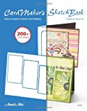 CardMaker's Sketch Book: Ideas to Inspire Creative Card Designs