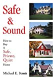 Safe and Sound, Michael Bemis, 0595278477
