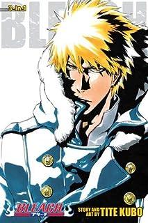 Book Cover: Bleach