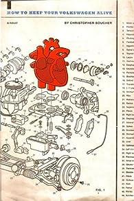 Comment élever votre Volkswagen par Christopher Boucher