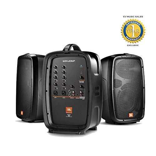 dj speakers package jbl - 8
