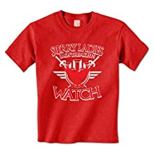 Sorry Ladies, I'm In The Night's Watch - Funny Television Quote Mens T-Shirt