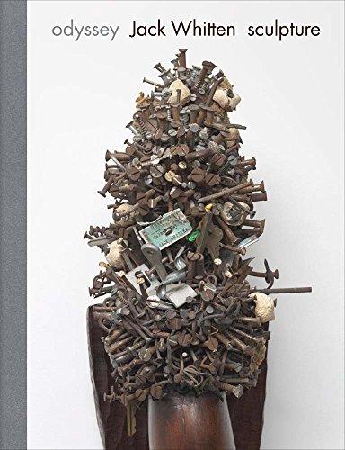Jack Whitten: Odyssey: Sculpture 1963–2017