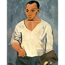 Picasso: Tradition and Avant-Garde