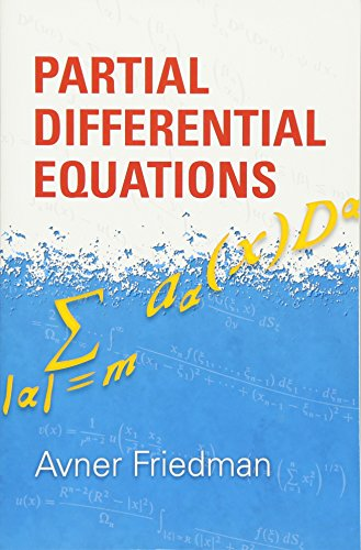Partial Differential Equations (Dover Books on Mathematics)