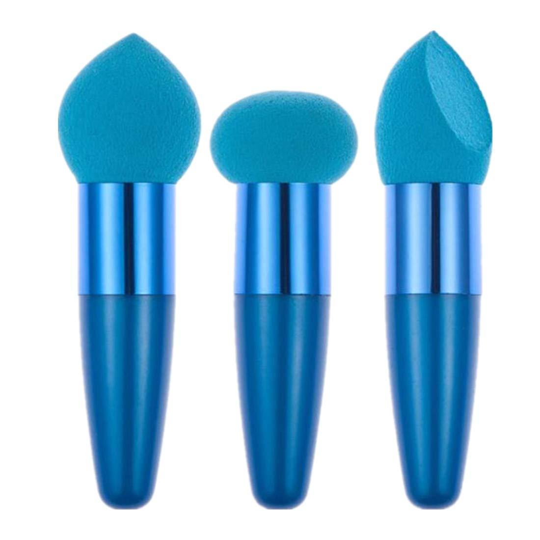 Make Up Pinsel FORH Cute Lollipop Pinsel Kosmetische concealer Foundation Schwamm Pinsel Super Weich Flüssige Brush Gesicht Blush Beauty Werkzeug (Zufällig Farbe)
