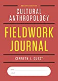 img - for Cultural Anthropology Fieldwork Journal (Second Edition) book / textbook / text book
