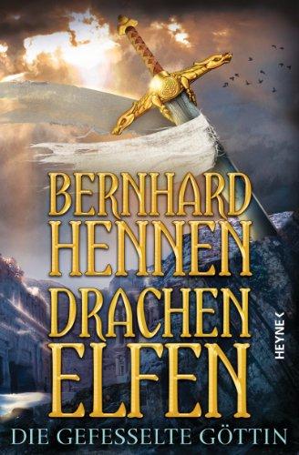 Bernhard Hennen Drachenelfen Ebook