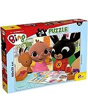 Puzzzle df plus 24 bing titolo 3