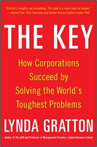 how to succeed in corporate world