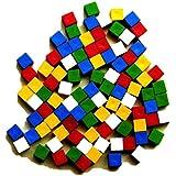 Math Plastic Centimeter Cubes
