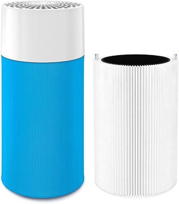 BLUEAIR Blue Pure 411 purificador de Aire de partículas y Filtro ...