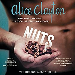 Nuts Hudson Valley by Alice Clayton