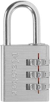 Master Lock 630D 1-3/16