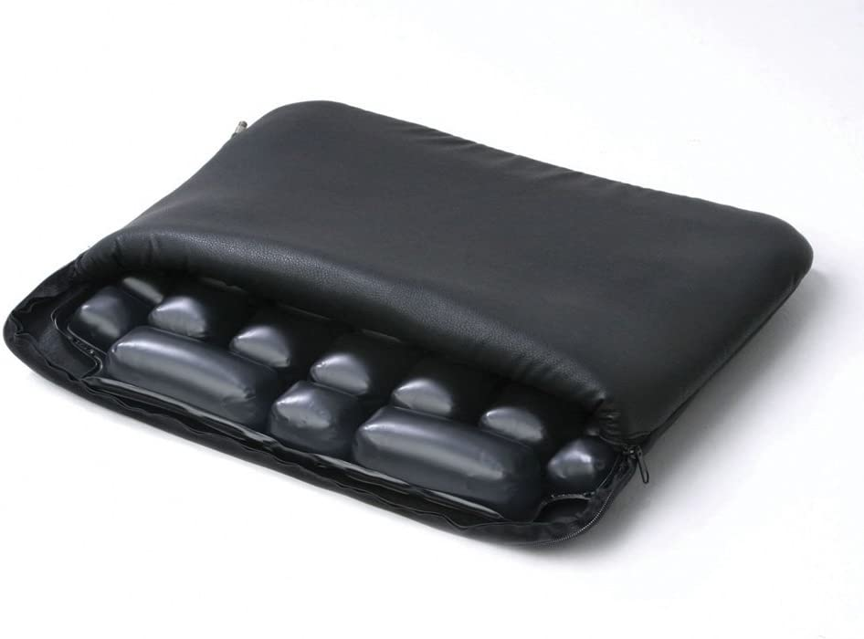 B000OXDJ1U ROHO Roho LTV Seat Cushion with removable Charcoal Gray Fabric 51fPYjAJhSL.SL1000_