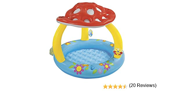 Intex - Baby piscina seta: Amazon.es: Bebé