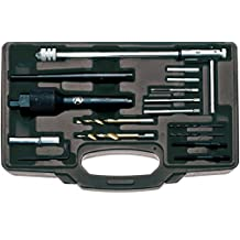 Kraftmann 98297 Glow Plug Removal and Repair Kit by Kraftmann