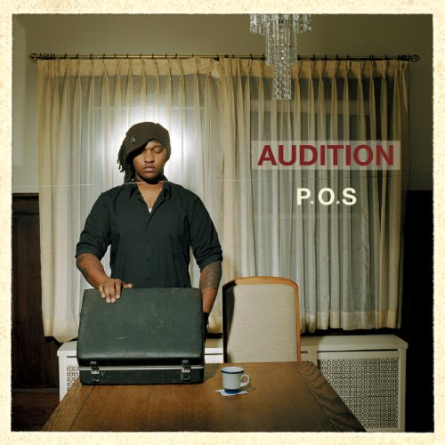Audition [Explicit]