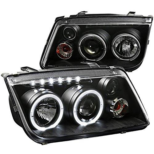 Spec D Tuning LHP JET99JM RS Volkswagen Projector
