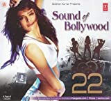 Sound Of Bollywood 22 - Hindi Songs CD (Latest Bollywood Film Hits From 2016 Bollywood Songs)