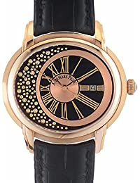 Millenary automatic-self-wind womens Watch 15331OR.OO.D002CR.01 (Certified Pre-owned)