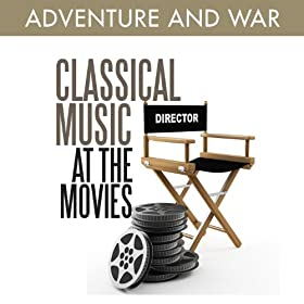 Classical music in war movies - Laura bushell film