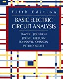 img - for Basic Electric Circuit Analysis book / textbook / text book