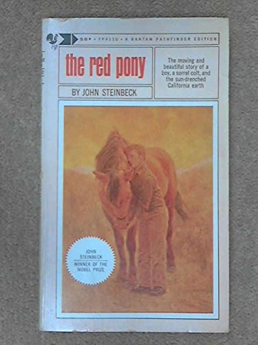 character analysis of jody in red pony by john steinbeck Jody's life is a strenuous one full of hardships and tough lessons summary of the red pony by john steinbeck and character analysis.
