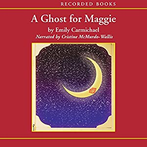 A Ghost for Maggie Audiobook