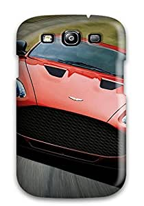 KellieOMartin Slim Fit Tpu Protector UixrJRN3991InQPR Shock Absorbent Bumper Case For Galaxy S3