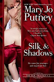 Silk and Shadows (The Silk Trilogy Book 1)