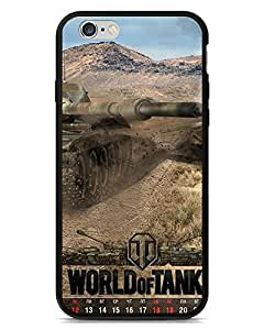 iPhone5s Case Cover's Shop Discount World of Tanks Tanks American T95E6 Games Army 3D Graphics Scratch-free Phone Case For iPhone 5/5s- Retail Packaging 1521998ZA486293583I5S