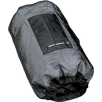 Deep See Heavy-Duty Mesh Backpack