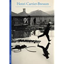 Discoveries: Henri Cartier-Bresson