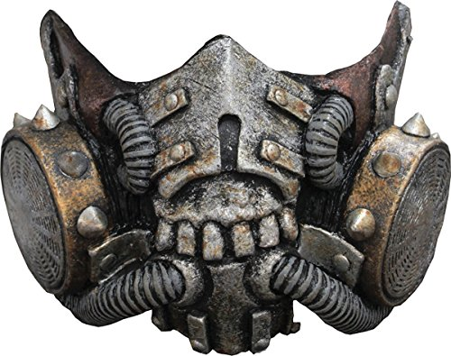 Doomsday Muzzle Gas Mask -