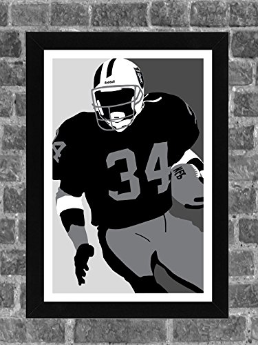 """bo jackson essay """"set your goals high, and don't stop till you get there - bo jackson introduction """" –bo jackson there are stars, then superstars, and then there was bo jackson."""