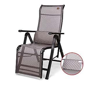 Amazon.com: wssf- silla de chaise Lounges plegable sillones ...