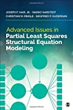 img - for Advanced Issues in Partial Least Squares Structural Equation Modeling book / textbook / text book