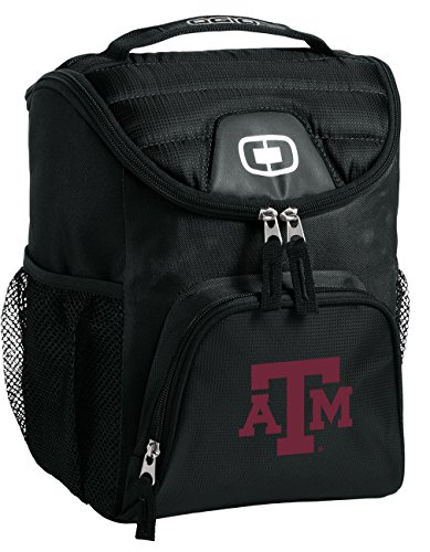 Lunch Aggies - Broad Bay Texas A&M Lunch Bag OUR BEST Texas A&M Aggies Lunch Cooler Style