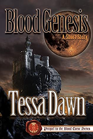 book cover of Blood Genesis