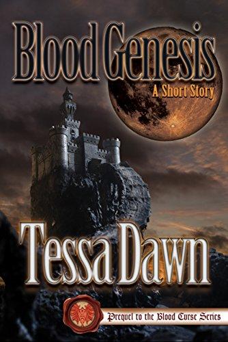 Blood Genesis (Blood Curse Series) by [Dawn, Tessa]
