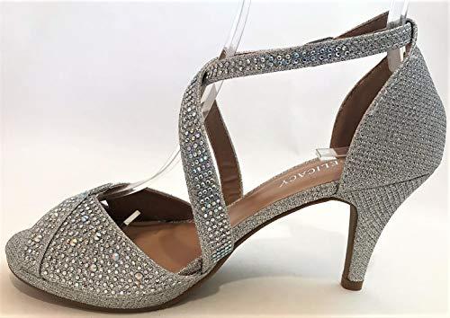 Buy wedding heels 2.5 inch