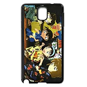 Samsung Galaxy Note 3 Cases Cell Phone Case Cover Cartoon Detective Conan Case Closed 6R67R838179