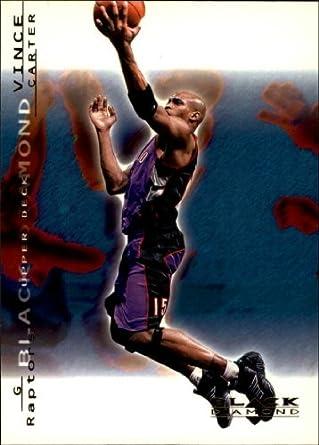 Verzamelkaarten, ruilkaarten 2000-01 Black Diamond Gold Basketball Cards Pick From List Verzamelingen
