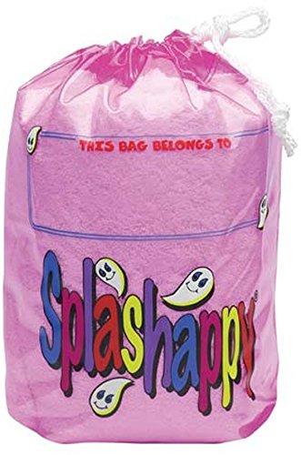 Splashappy水泳プールEquipments描画文字列Swim Carryバッグ