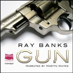 Gun Audiobook