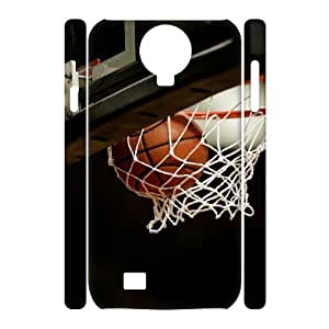 Basketball Phone Case For Samsung Galaxy S4 i9500 [Pattern-6]